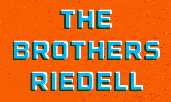 The Brothers Riedell