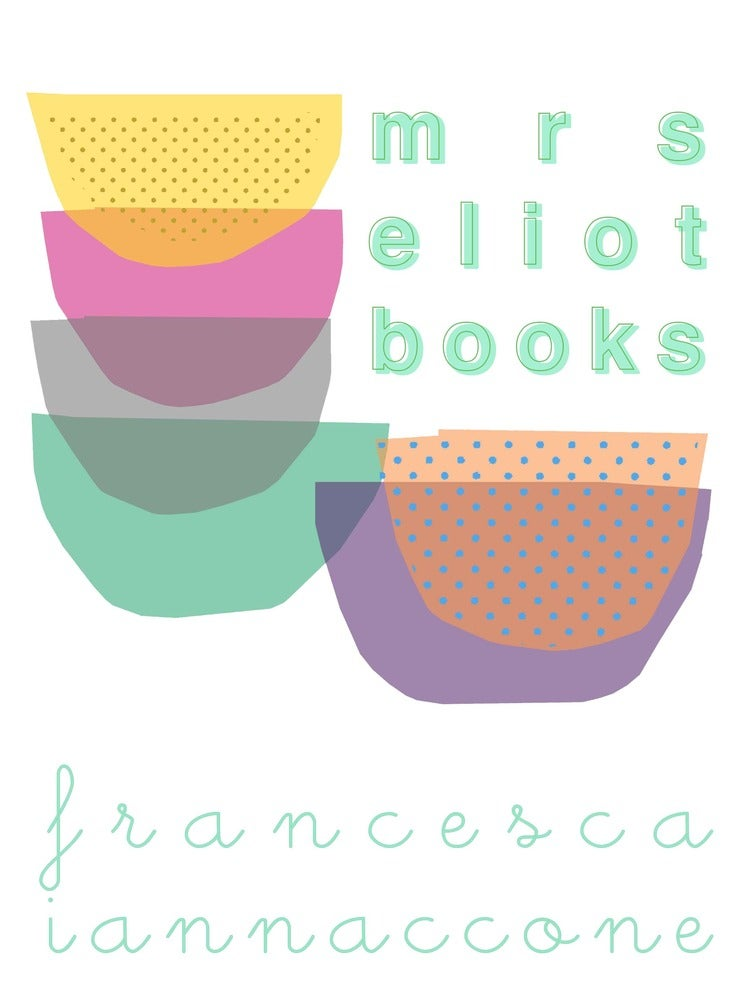 mrs eliot books