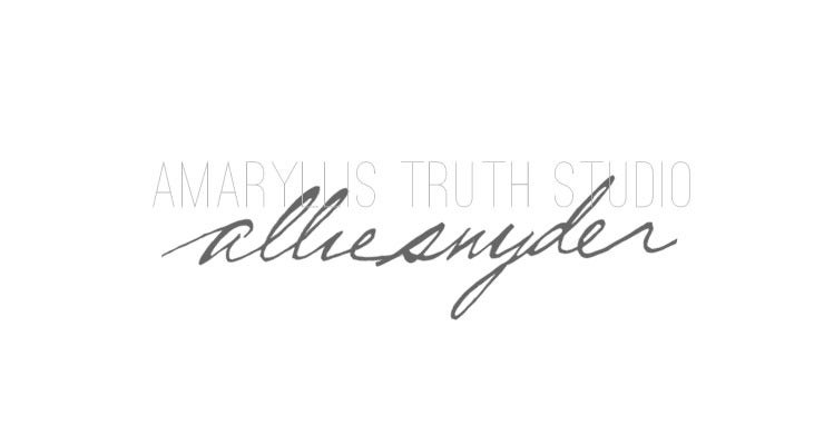 Amaryllis Truth Studio