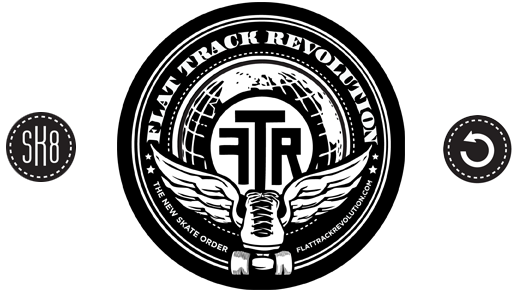 Flat Track Revolution
