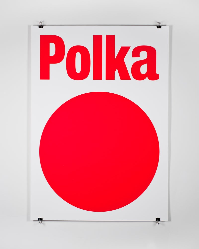 Image of Collective Approach Polka