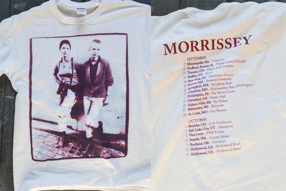 Favorite Morrissey skin bird shirt remake? | Morrissey-solo HO11
