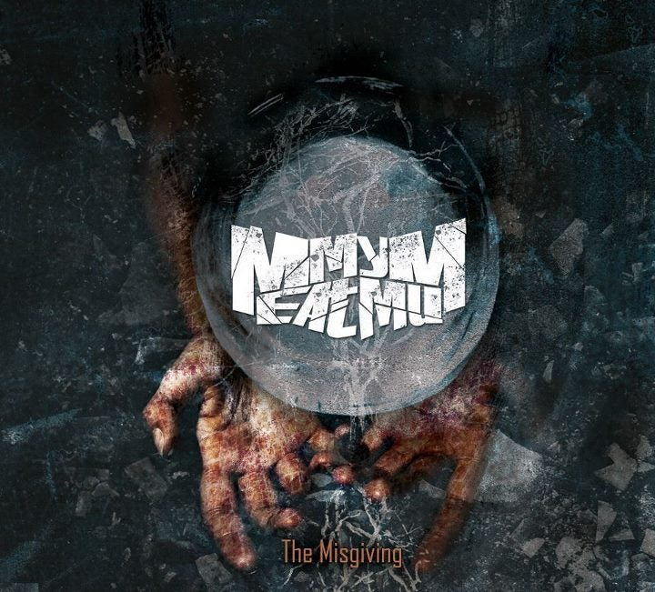 Meat My Mum - The Misgiving [EP] (2012)